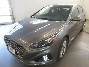 2018 Hyundai Sonata 2.0T Ultimate