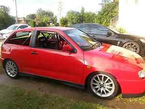 Seat Ibiza Cupra R Gti 2.0 Race Car. Aspley Brisbane North East Preview