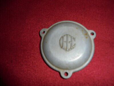 Nice Mccormick Deering Ihc La Lb Magneto Points Cover 1 12 - 2 12 3 - 5 Hp