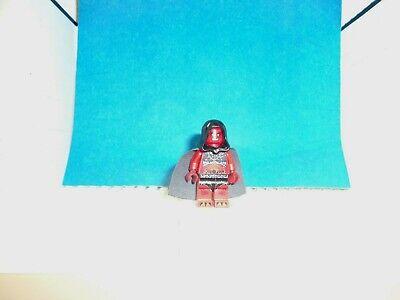 AUTHENTIC LEGO NEXO KNIGHTS LAVARIA MINIFIGURE 70323