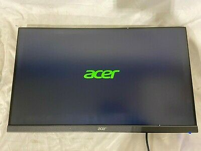 "Acer (XF270H) 27"" Monitor"