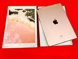 As New iPad Pro 10.5 / 512 GB / 4G