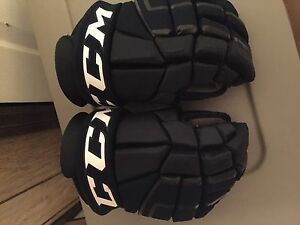 "14"" CCM 26k Gloves"
