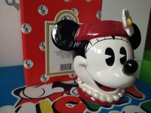 Disney Minnie Maus Vase von Enesco