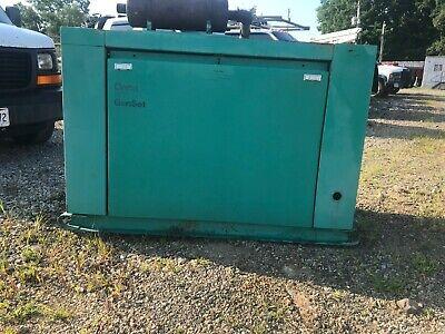 Onan 20 Kw Generator New Surplus Genset Natural Gas