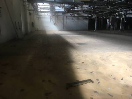 Cheap Warehouse space for rent