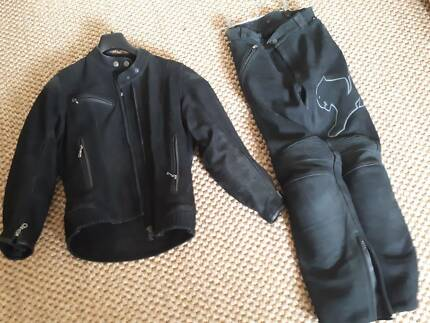 WOMENS TIGER ANGEL MOTORCYCLE LEATHERS Custom Made