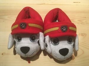Paw Patrol Chase slippers