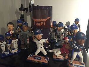 Bobbleheads blue Jays