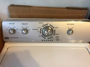 Maytag Commercial Washer for sale!