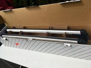 Volkswagen roof rack Jetta 2011 and +