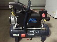 Blackridge Air Compressor Direct Drive 1.0HP - 40LPM Mount Sheridan Cairns City Preview