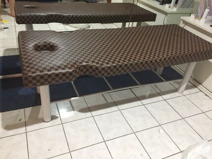 Massage Bed / Massage Table / Beauty Bed