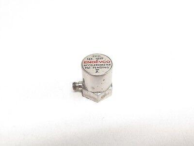 Endevco 2213c Accelerometer