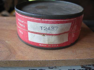 T2437 Fairbanks Morse Wisconsin Fm-jv4 Fm-jve4 Fm-jve4b7c Magneto Points Rare