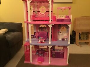 Barbie Doll House Elevator | Buy New & Used Goods Near You! Find