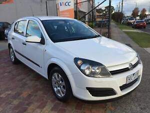2005 Holden Astra Hatch - RWC, service history - very clean and tidy!! Bentleigh East Glen Eira Area Preview
