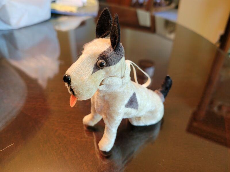"Bluette Sized 5"" Fripon Dog. Reproduction."