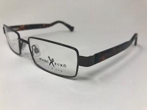 9ddd83a282d Marc Ecko Skid Marc Eyeglasses 52-18-140 Cut Sew Tortoise SQ16