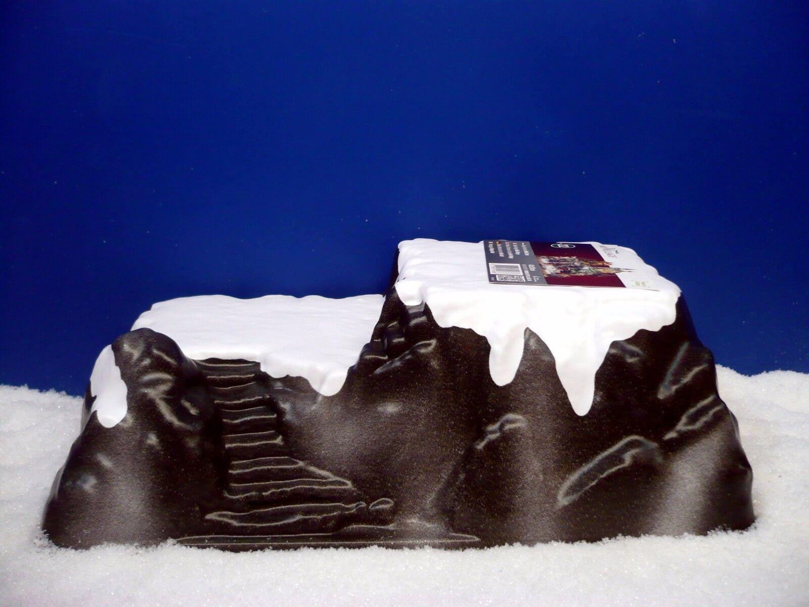 """33 Skidorf, Weihnachtsdorf /""""Gletscher/"""" MY VILLAGE"""