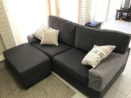 Wanted: Good condition sofa