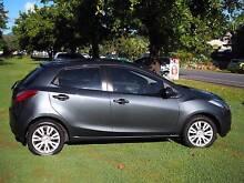 2009 Mazda 2 Neo Manual 5 door Hatch $9,990 ono Cairns North Cairns City Preview