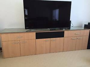 BESPOSKE TV/ENTERTAINMENT UNIT Maroubra Eastern Suburbs Preview