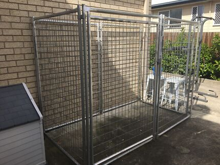 Pet enclosure for large dogs new