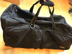 Large travel or sports bag