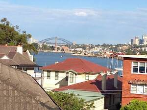 Room for rent - Drummoyne on the water Drummoyne Canada Bay Area Preview