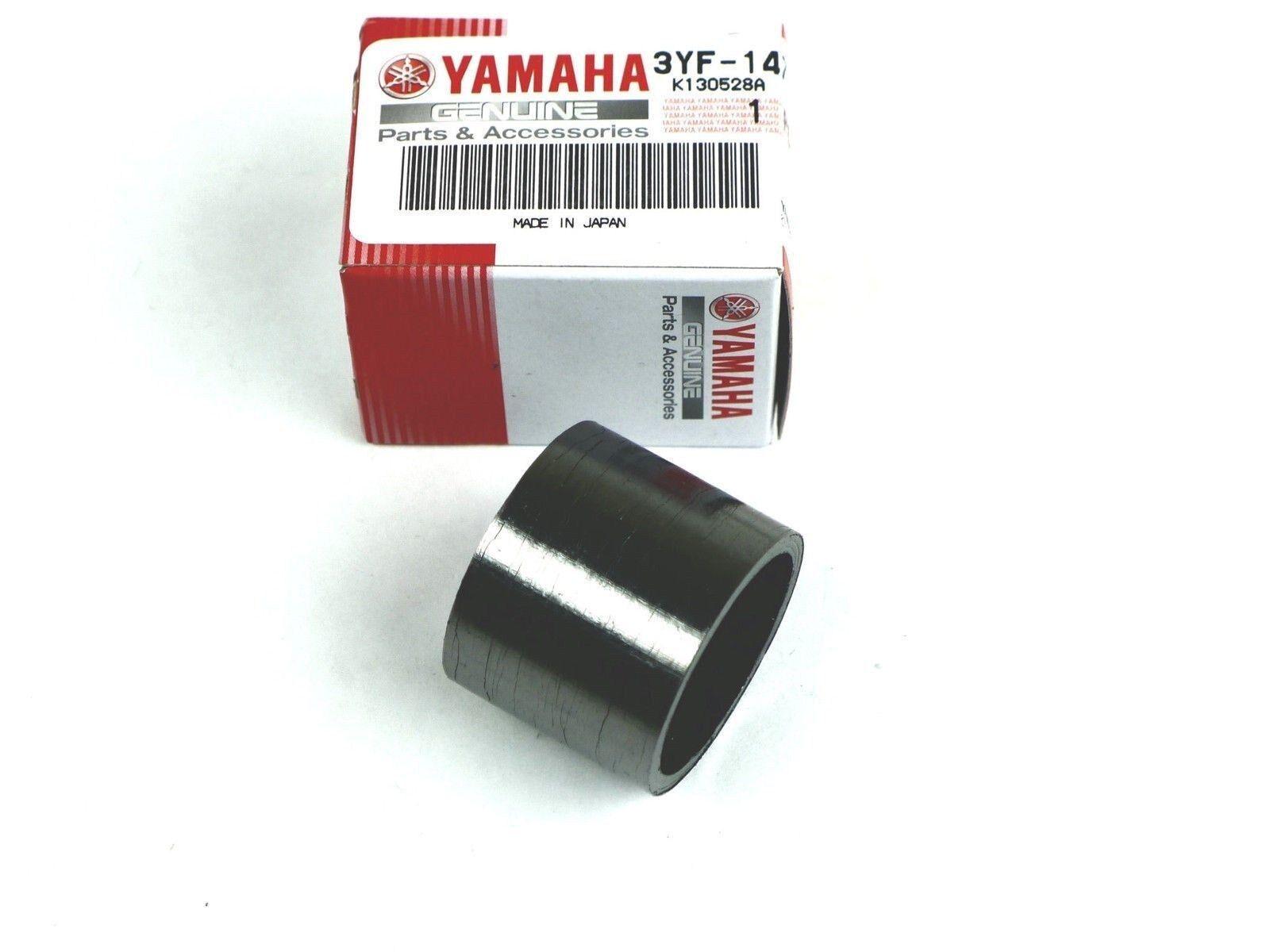 New Yamaha Moto-4 350 ATV Petcock Fuel Tank Switch Valve Assembly 1987-95