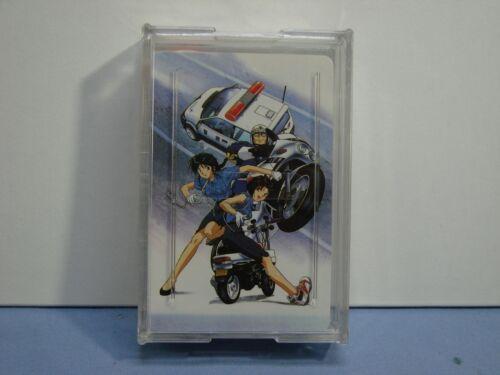 Japanese Anime Manga Cartoon Playing Cards You