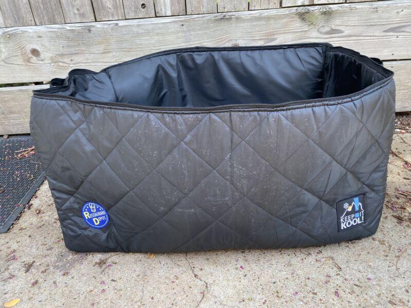 Super Size Insulated Transport Bag