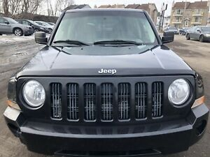 Jeep Patriot 2008 FULL LOAD **démarreur a distance** STARTER