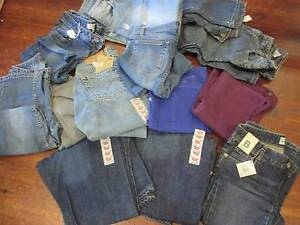 BNWT Levi and Just Jeans jeans size 8, 10, 12 ladies and up Gulgong Mudgee Area Preview