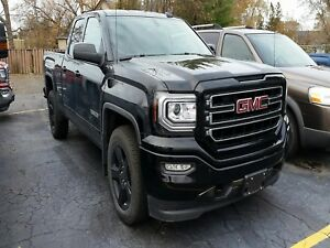 2016 GMC Sierra 1500 Base Double Cab 4WD ** One Owner!  Purchase