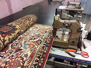 Persian rug cleaning and carpet Overlocking business for sale Arncliffe Rockdale Area Preview