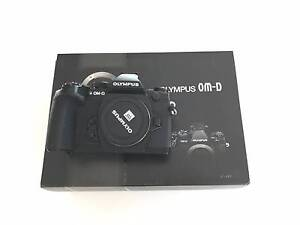 Olympus  OM-D E-M1 camera in black    ***URGENT SALE*** Clarkson Wanneroo Area Preview