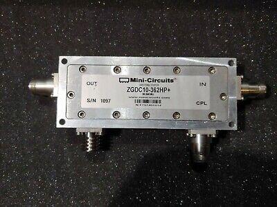 Mini-circuits High Power Directional Coupler