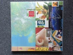2003 Collection of Canada Post Stamps *NEW*