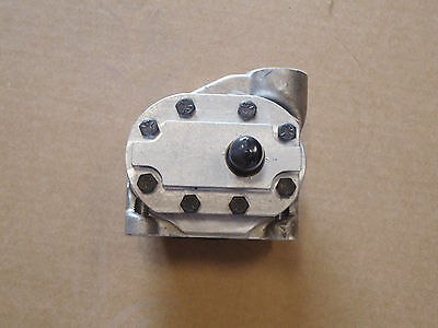 Case International Power Supply Hydraulic Pump 666 686 Hydro 70 Hydro 3488