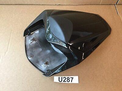 2008 Honda Cbr 1000 - Fit Honda CBR1000RR 2008-2011 Injection Rear Tail Fairing Panel Black U287