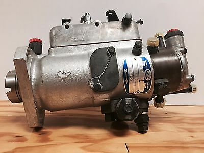 Massey Ferguson 285 1085 Tractor Diesel Fuel Injection Pump - New C.a.v.