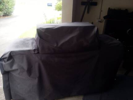 Used BBQ for free- pick up only Chelsea Kingston Area Preview