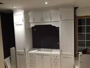 Cal-Con Custom Cabinets & Woodworking.