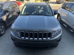2013 Jeep Compass AWD SUV *Carproof clean*