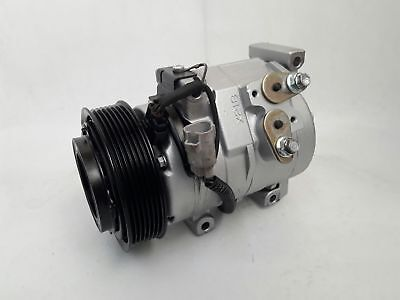 Toyota Previa & Camry 2.4 VVTi Engines From Aug 2000 Onwards Air Con Compressor