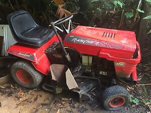 Rover Rancher ride on Mower Upper Wilsons Creek Byron Area Preview