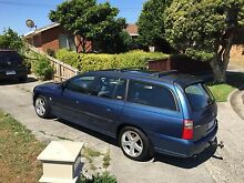 03 HOLDEN VY ACCLAIM 12 MNTH REG + RWC + SERVICE HISTORY Melbourne Region Preview
