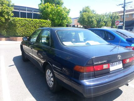 Rego+Toyota Camry $1900 Woolloongabba Brisbane South West Preview